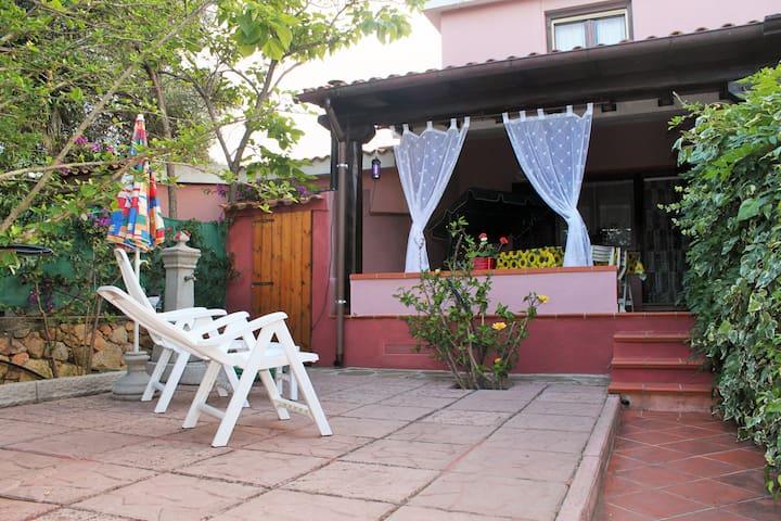 Delizioso apt 2 passi mare e centro - San Teodoro - Apartment