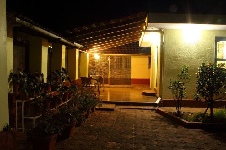 B B Estate Homestay Bungalow B--PLANTATION STAY