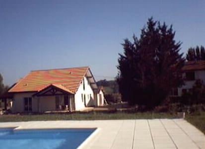 maison spacieuse et lumineuse - Peyrehorade - Haus