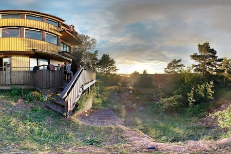 Nice Viewpoint House near Stockholm - Stockholm