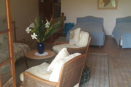 Villa Dounia suite 1 - Casablanca - Villa