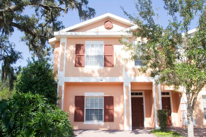 Spacious Villa near Disney - Kissimmee - Cabaña