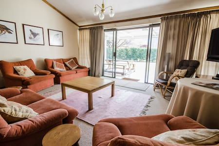 Applegate Lodge - Clarens - Casa