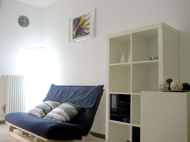 Holiday house Bergamo lower town - Bergamo - Apartment