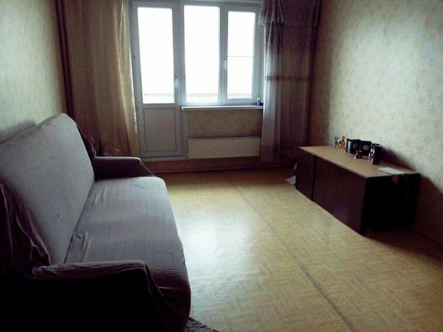 Экстраординарный диван на кухне - Moskva - Apartment