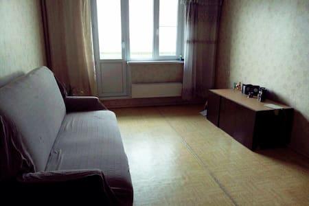 Экстраординарный диван на кухне - Moskva