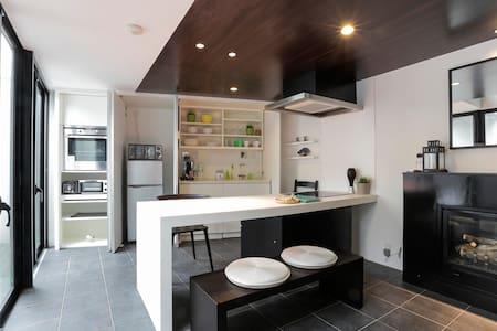 Meguro cozy Designers House - 目黒区