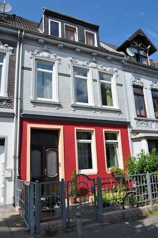 Bremen - Freundliches 2,5 Zimmer Appartment