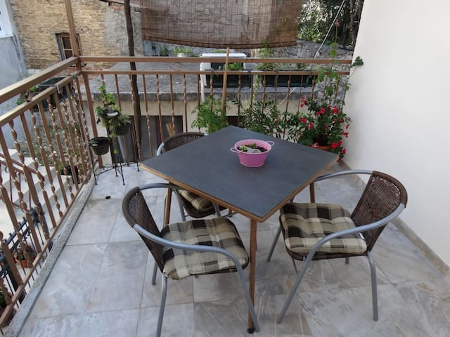 Apartment with terrace Marileo*** - Split - Apartment