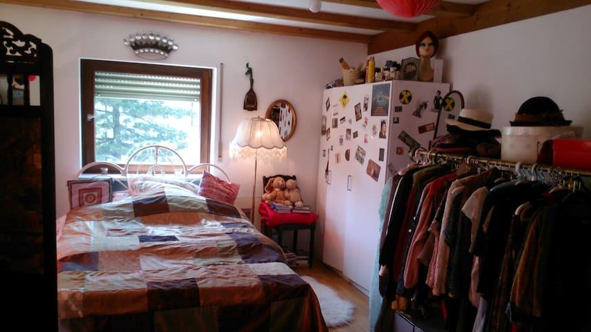 Privat Zimmer - Munique - Apartamento