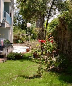 spacious apartment near Vesuvius - Portici - Pis