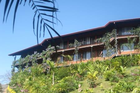 Hotel Club & Resort Monte Campana - Dormitorio compartido