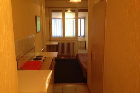 EXIT apartment for 2ppl 150e 4 nigh