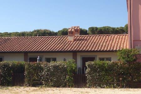 Grazioso appartamento al mare - Piombino - Şehir evi
