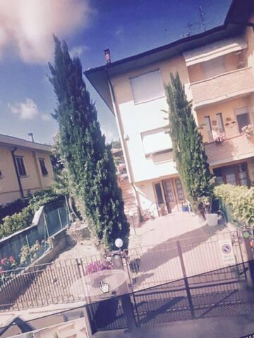 trattasi di Villetta - Capannoli - Villa