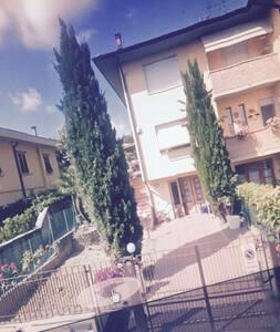 trattasi di Villetta - Villa