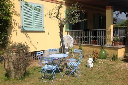 MonoLocale con Soppalco in Versilia - Apartment