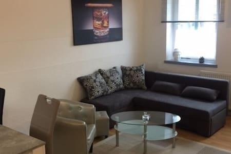 Pension Doja Apartment III