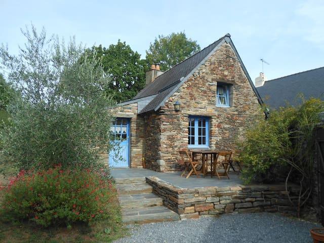 Maison bretonne de caractère Morbihan/Sud-Bretagne