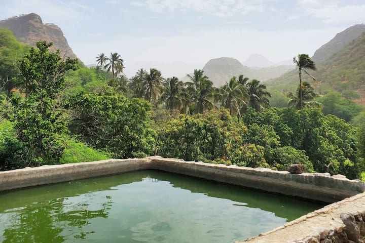 Rural Tourism . Tourisme rural. Casal Pombal