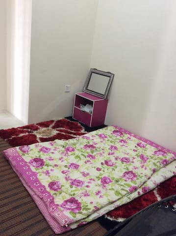 Muslim friendly and cosy for family - Kulai - Bed & Breakfast