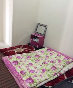 Muslim friendly and cosy for family - Kulai - Penzion (B&B)