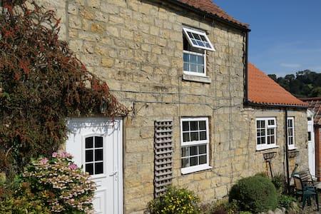 Jasmine Cottage, Kilburn