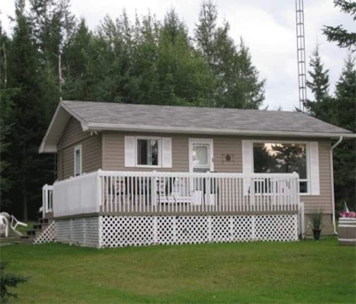 Waterview 3 bedroom cottage in Bouctouche, NB