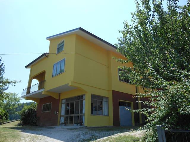 Casa Balducci b&b