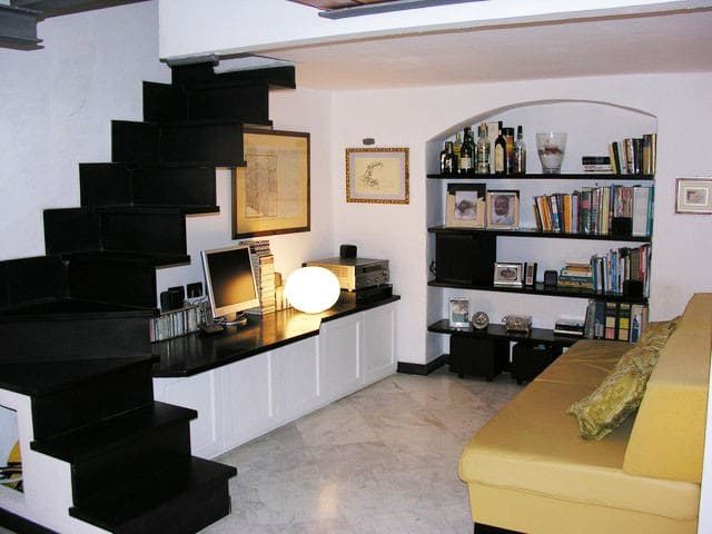 Loft in San Lorenzo 2, opt parking - Genova - Loft