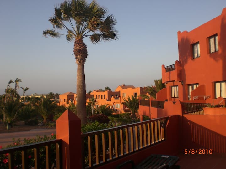 Casa vacanze a Corralejo
