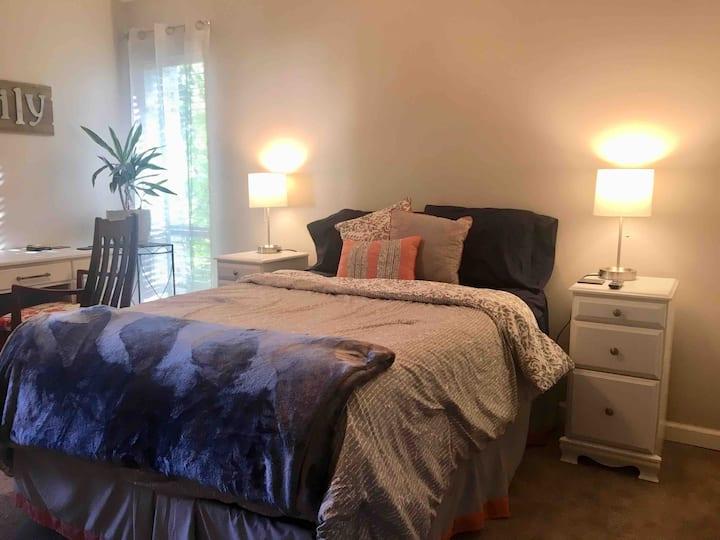 1 bedroom close to UCSB/Goleta Beach