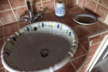 12 - Coin lavabo