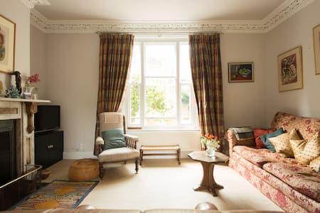 Room in Central period house - Cheltenham - Haus