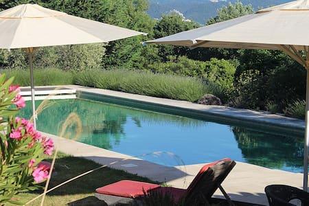 Gîtes tout équipés en Provence-wifi - Rasteau - บ้าน