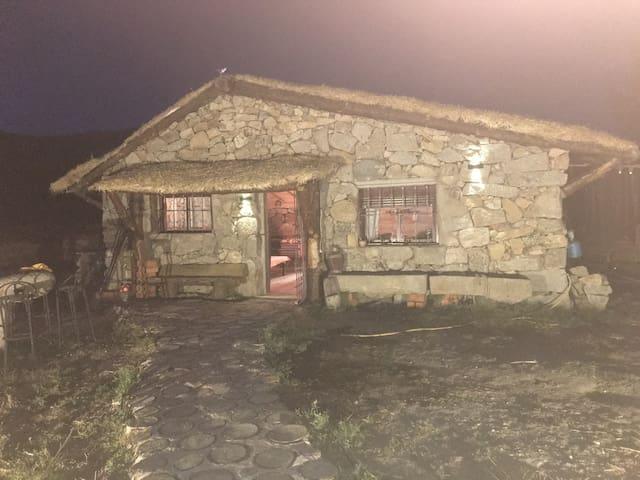 Casa rural cumpleaños alojamiento fiestas despedid