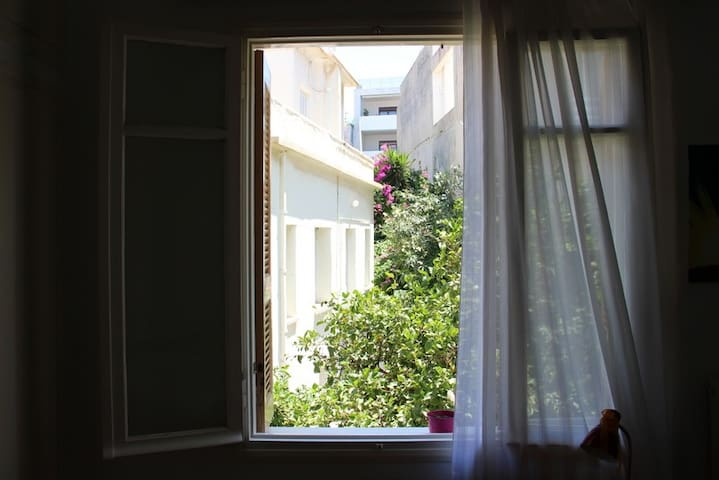 Private room in city centre - Rethymno - Wohnung