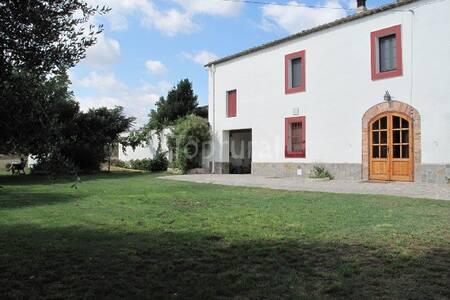 Masia Rural para 10 -12 personas - Sant Martí Sarroca