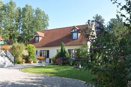 Cottage des Hautes Fontaines