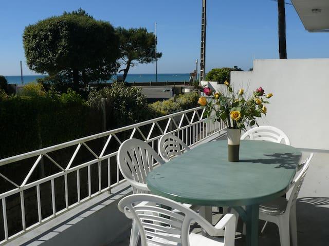 Nice villa 30m beach , Carnac