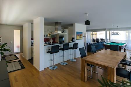 Urban apartment in Lucerne - Lucerna - Pis