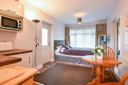 Private Studio room - Lewes - Bed & Breakfast