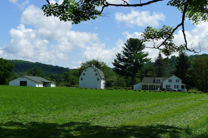 Farm - Garden Suite, Ithaca & Owego - Newark Valley - Rumah