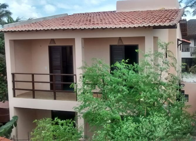 Vila Kitesurfando Jericoacoara - Vila de Jericoacoara - Villa