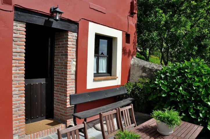 Casa Rural en Tresgrandas - Llanes - Llanes - House