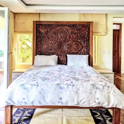 Lovely 2 bedroom, in the Nakuru Njoro area, Entire Unite.
