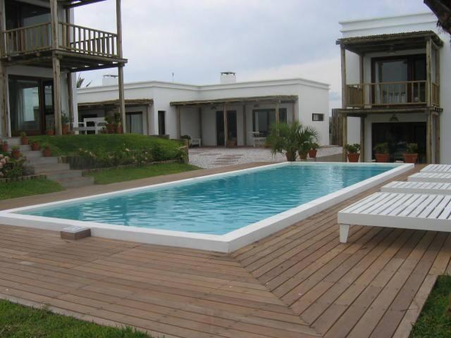 Beach House en Jose Ignacio
