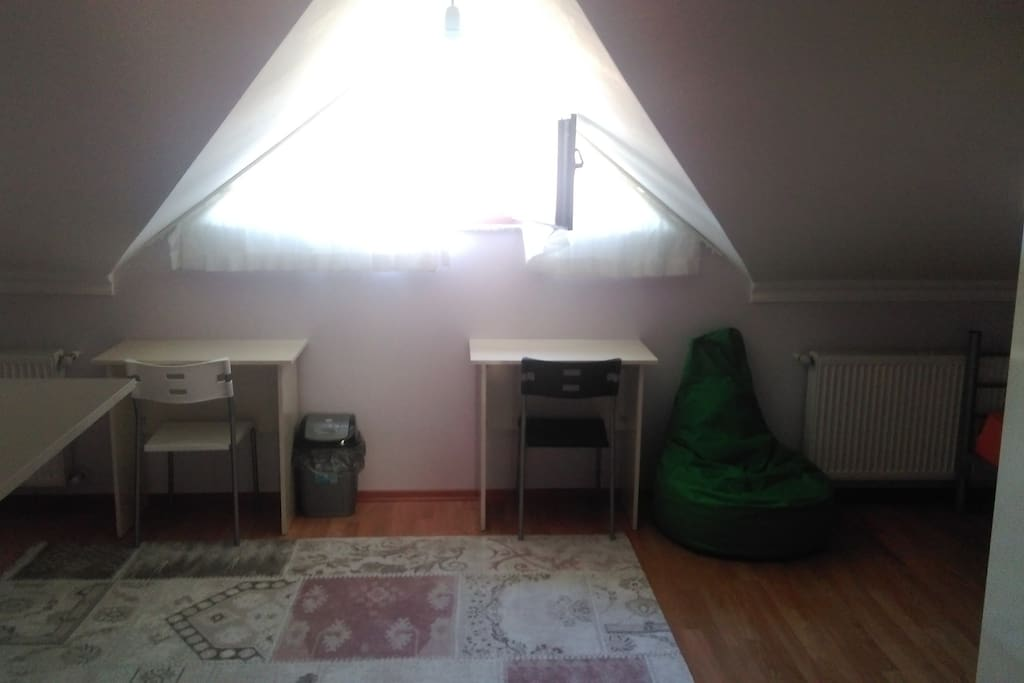 özel oda