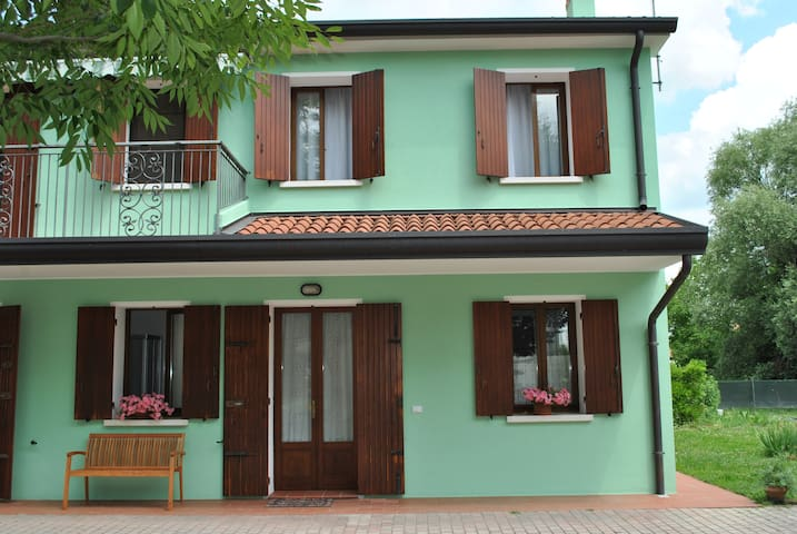 Cozy house : visit Veneto and relax - Preganziol - Дом