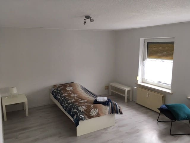 Appartement in der City Salzgitter Lebenstedt
